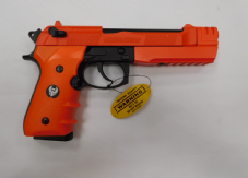 HG193 Gas Airsoft Pistol